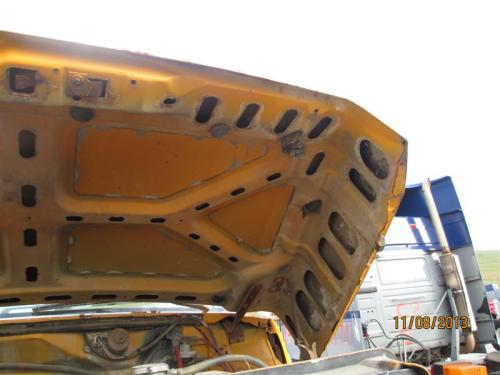 FORD FT8000 Hood