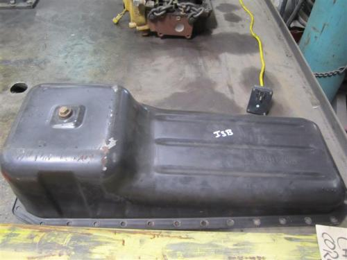 CUMMINS ISB-5.9 Oil Pan