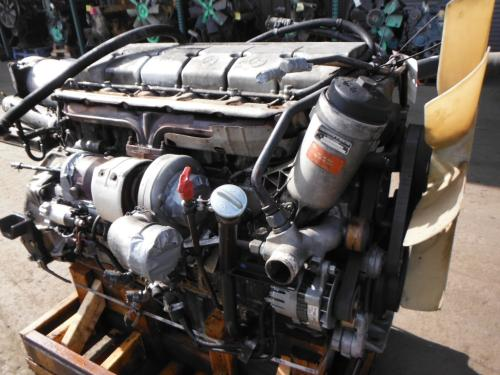 MERCEDES OM460-LA-MBE4000 EPA 98 Engine Assembly