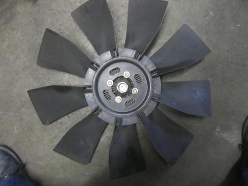 ISUZU 6HK1X Fan Clutch