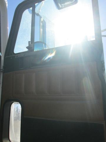 FREIGHTLINER FLB Door Assembly, Front
