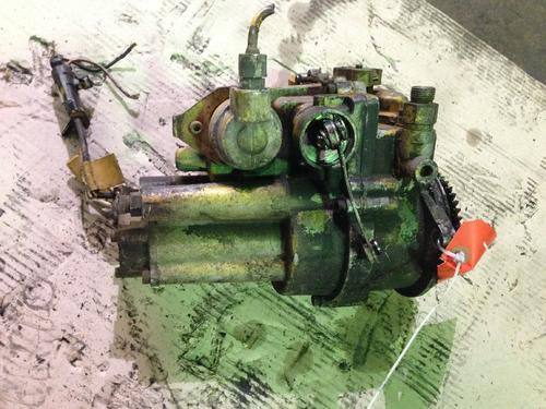 CAT 3116M Fuel Pump (Injection)