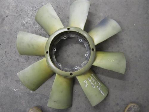 MACK AC  Fan Blade