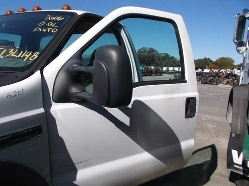 FORD F450SD (SUPER DUTY) Door Assembly, Front