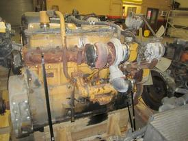 CAT 3406-PEEC Engine Assembly