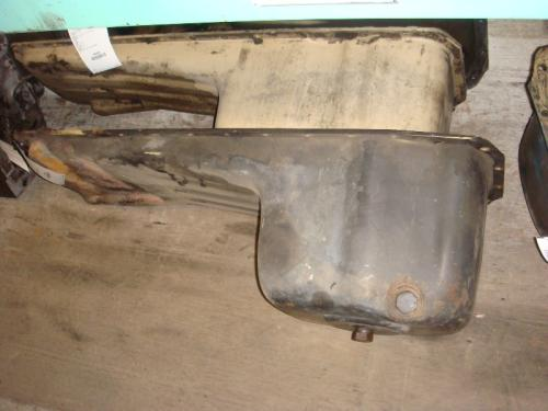 CUMMINS M11 CELECT Oil Pan