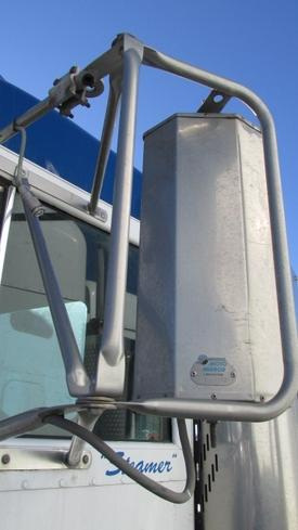 PETERBILT 379 EXHD Mirror (Side View)