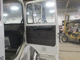MACK CS250 Door Assembly, Front