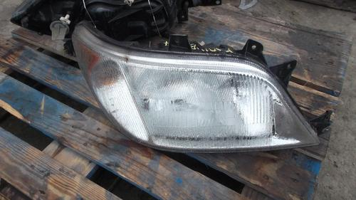 DODGE SPRINTER 3500 Headlamp Assembly