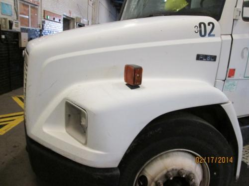 FREIGHTLINER FL60 Fender Extension