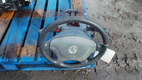 DODGE SPRINTER 2500 Steering Column