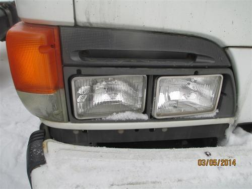 GMC W5500 Headlamp Assembly