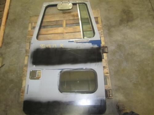 VOLVO WCM Door Assembly, Front