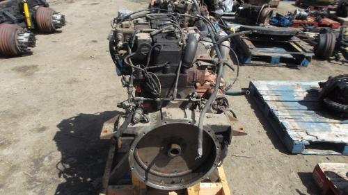 CUMMINS 6BT-5.9-CNG Engine Assembly