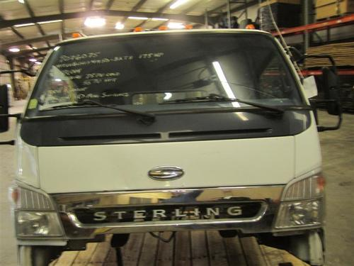 STERLING 360 Cab