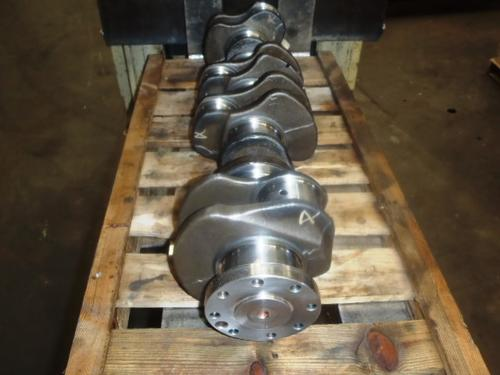 CAT  Crankshaft