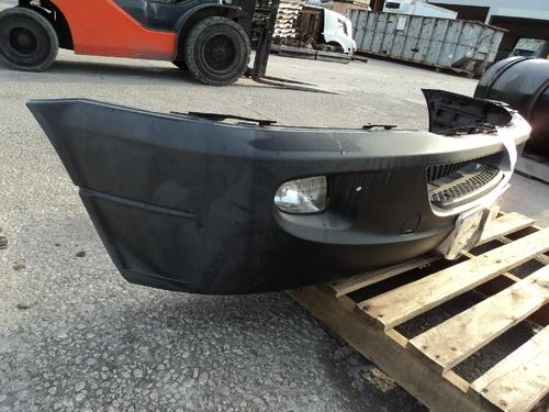 DODGE SPRINTER 3500 Bumper Assembly, Front