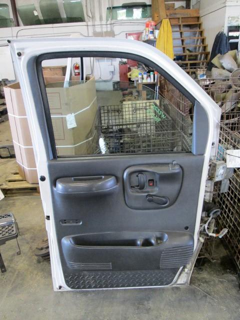 CHEVROLET C4500 Door Assembly, Front