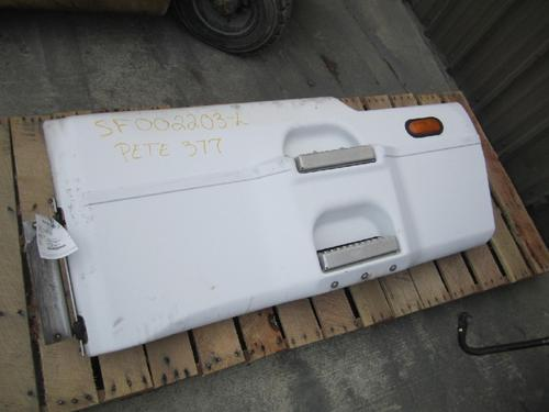 PETERBILT 377 Side Fairing