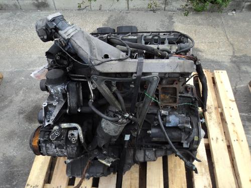 MERCEDES OM647 SPRINTER Engine Assembly