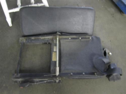 WORKHORSE P42 Seat, Front