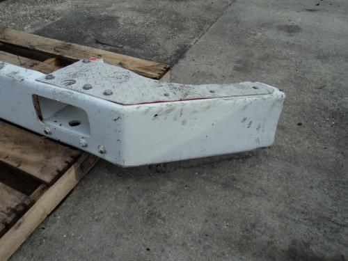 PETERBILT 357 Bumper Assembly, Front