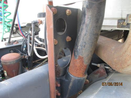 INTERNATIONAL 8600 Exhaust Pipe