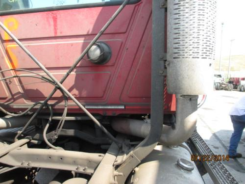 MACK CH613 Exhaust Pipe