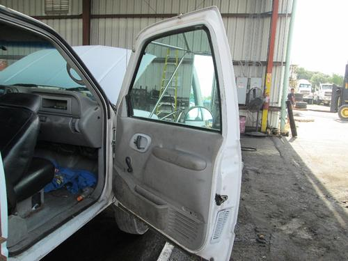CHEVROLET C3500HD Door Assembly, Front