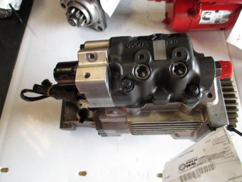 CUMMINS ISX15 Fuel Pump (Injection)