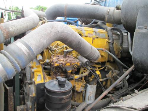 CAT 3406E 14.6 Engine Assembly