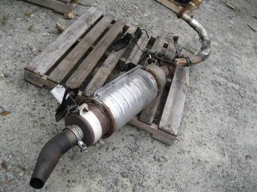 HINO 145 Exhaust Assembly
