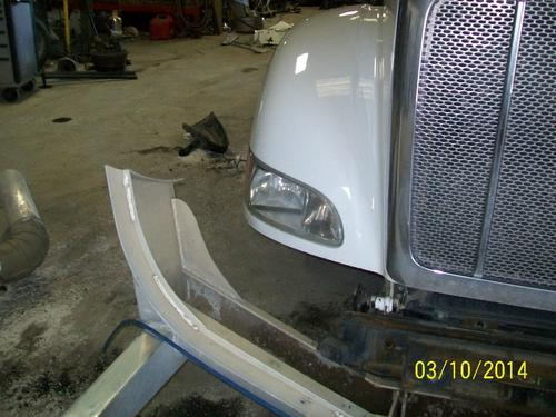 PETERBILT 386 Headlamp Assembly