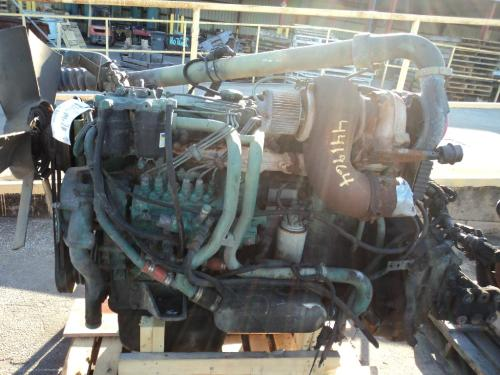VOLVO VED7 A B C Engine Assembly
