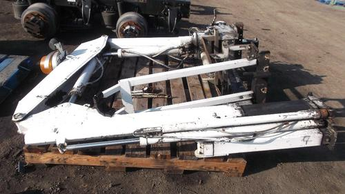 FORD F550SD (SUPER DUTY) Body Parts, Misc.