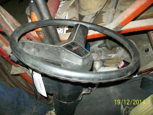 GMC P3500 Steering Column