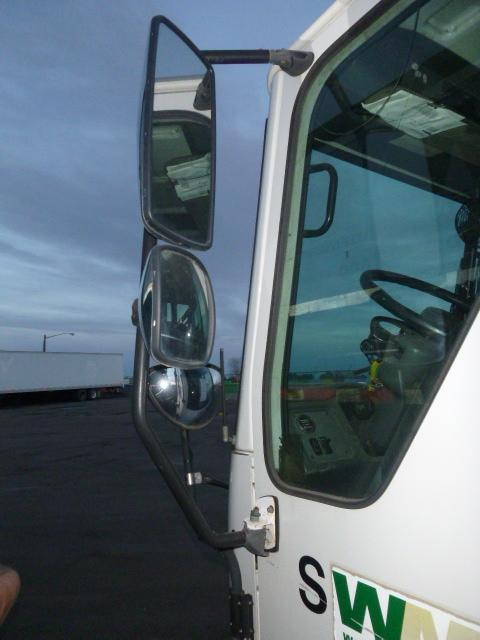 FREIGHTLINER CONDOR Mirror (Side View)