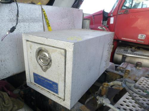 KENWORTH T800 Tool Box