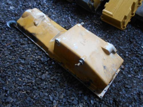 CAT 3406B-ATAAC ABOVE 400 HP Oil Pan