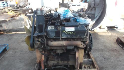 INTERNATIONAL 7.3 Engine Assembly