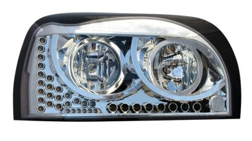 FREIGHTLINER CENTURY 120 Headlamp Assembly