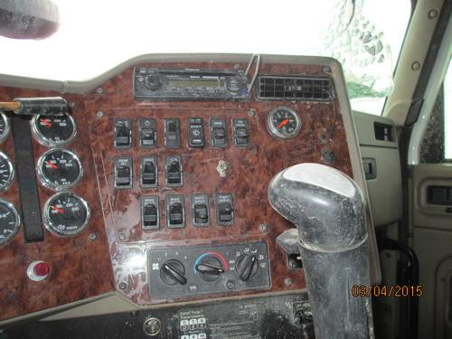 INTERNATIONAL 9400I Cab