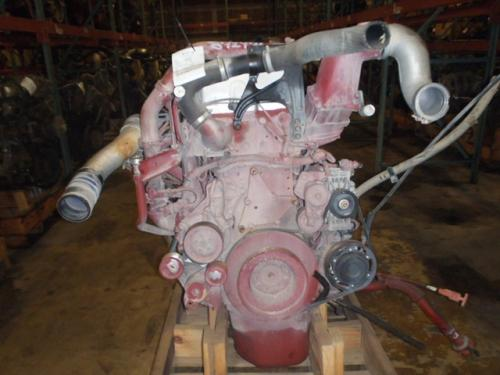 MACK MP8 EPA 10 (D13) Engine Assembly