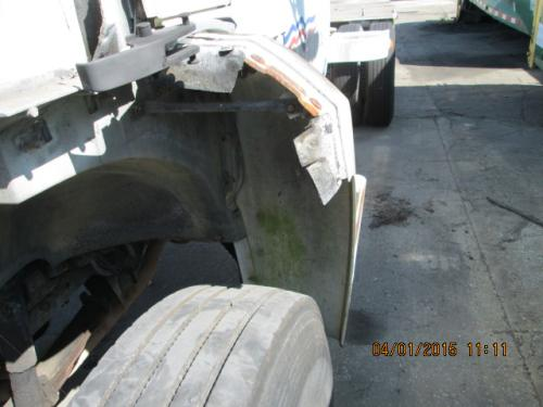 FORD F700 Fender Extension