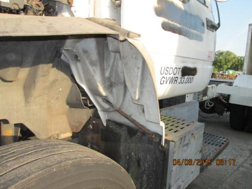 CHEVROLET C7500 Fender Extension