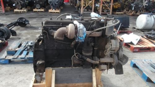 RENAULT 6 CYL Engine Assembly