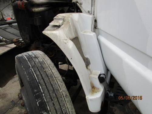 GMC TOPKICK C6000 Fender Extension