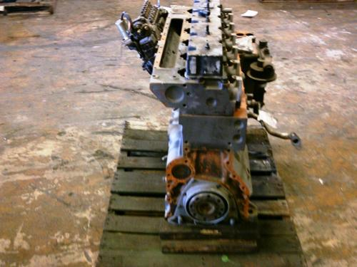 CUMMINS C8.3-225 Engine Assembly