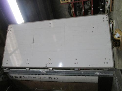 VANCO VAN TRAILER Door Assembly, Rear or Back