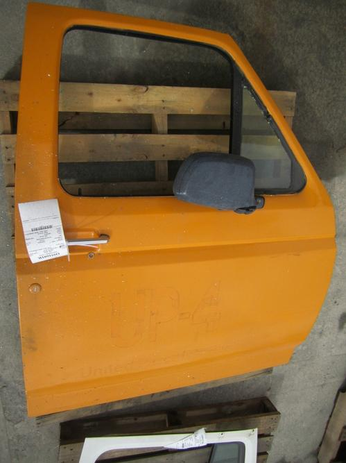 FORD F250 SERIES Door Assembly, Front